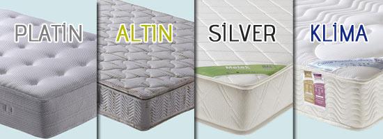 2012 İdaş Yaylı Yatak Modelleri amp; Fiyatları