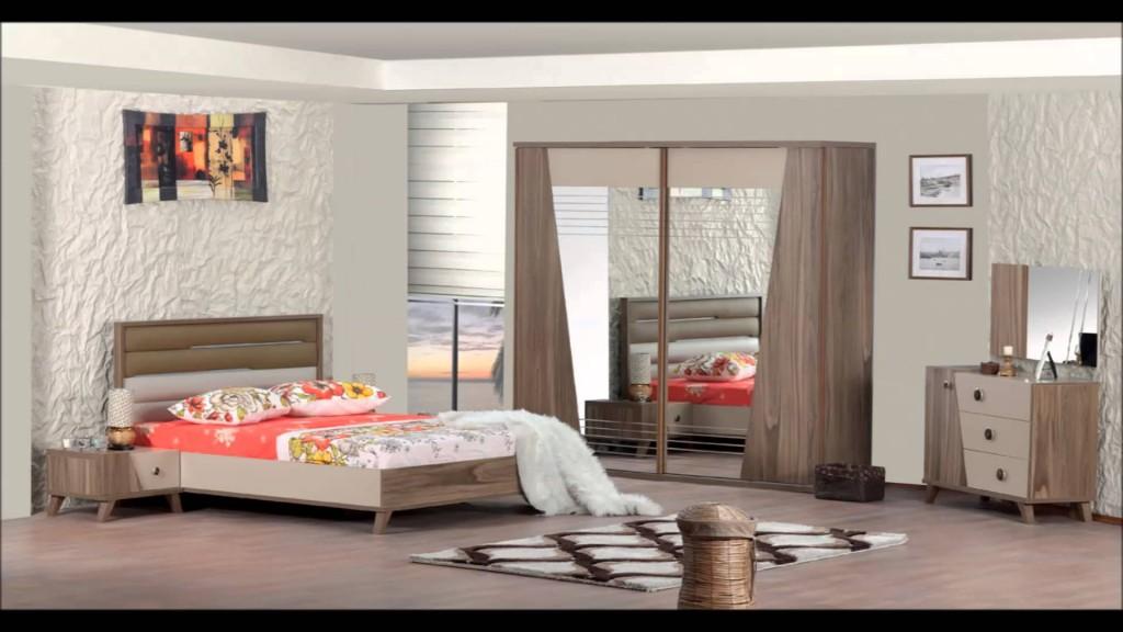 2014 Kilim Mobilya Yatak Odası Takımları
