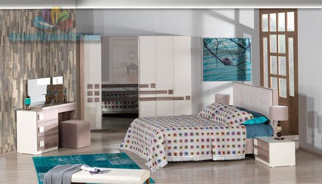 2014 Kilim Mobilya Yatak Odası Takımları ve Fiyatları