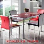 2014 Mondi Mobilya Mutfak Masası Modelleri ve Fiyatları