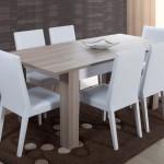 2015 Ahşap Yemek Masası Modelleri