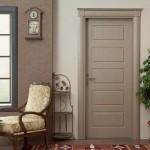 2015 Ev İçi Kapı Modelleri
