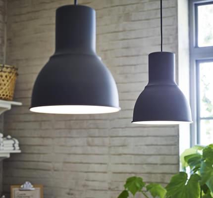 2015 Ikea Aydınlatma Modelleri