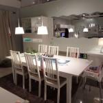 2015 Ikea Yemek Odaları