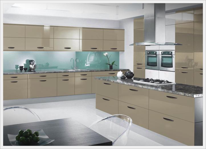 2015 Mutfak Dolapları Modelleri