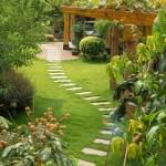 2015 Sitemizde ki küçük bahçe düzenleme örnekleri ile ilgili