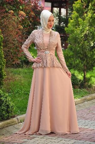 2015 tesettür abiye elbise modelleri » Resim Sayfası – Online