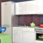2015 yaz Tekzen yeni mutfak dolap modelleri ve fiyatları