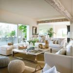 2015 Yılı Ev Dekorasyon: Yazlık evler için dekorasyon ipuçları