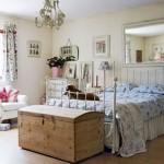35 Farklı İskandinav Tarzı Yatak Odası
