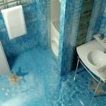 3d banyo,tuvalet foto fayans kaplama/ polimerik 3d seramik