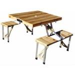Ahşap Katlanır 4 Kişilik Piknik Masası GittiGidiyor'da 160472050
