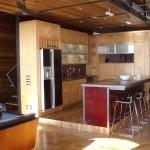 Amerikan Mutfaklı Salon Modelleri