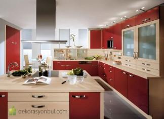 ankastre mutfak dolabı modelleri ankara siteler