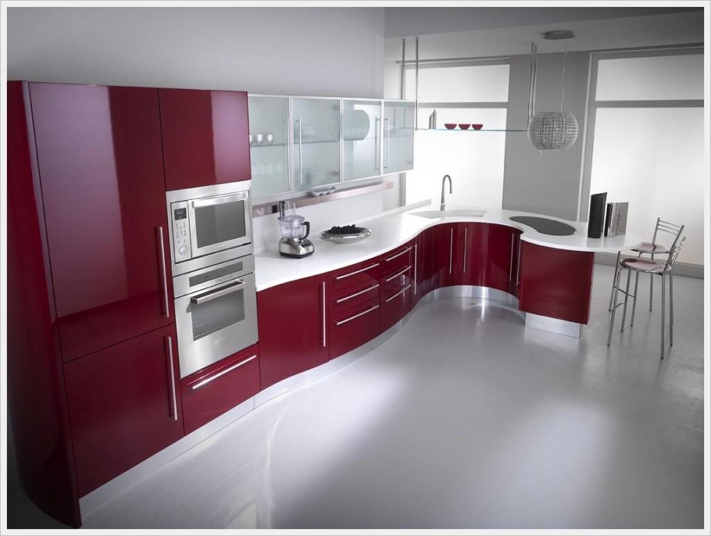Ankastre mutfak dolapları modelleri 2015