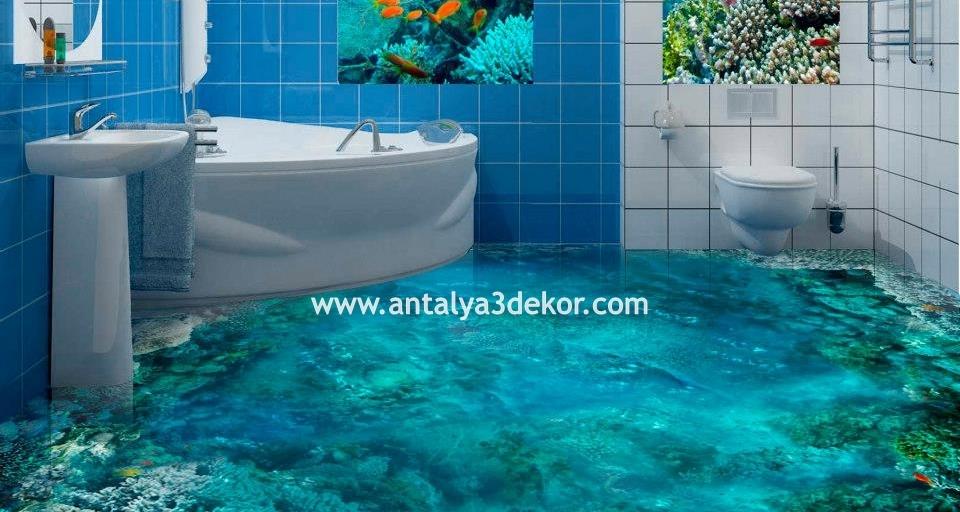 Antalya 3Dekor