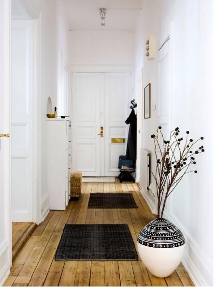 Antre Ve Koridorlar İçin Dekorasyon Önerileri