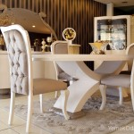 Avangarde Yemek Odaları