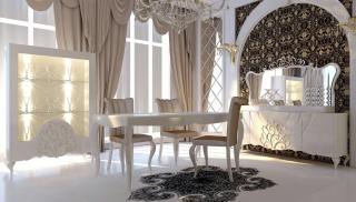 Avangarde Yemek Odaları Modelleri ve Fiyatları