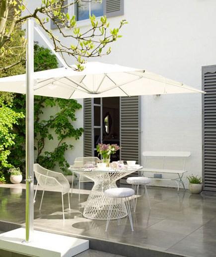 Bahçe dekorasyonu, bahçenizi sıcak ortamlara hazırlayın