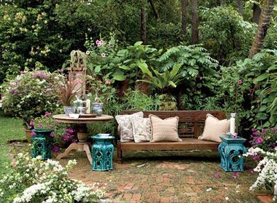 Bahçe Düzenlemesi Nasıl Yapılır?