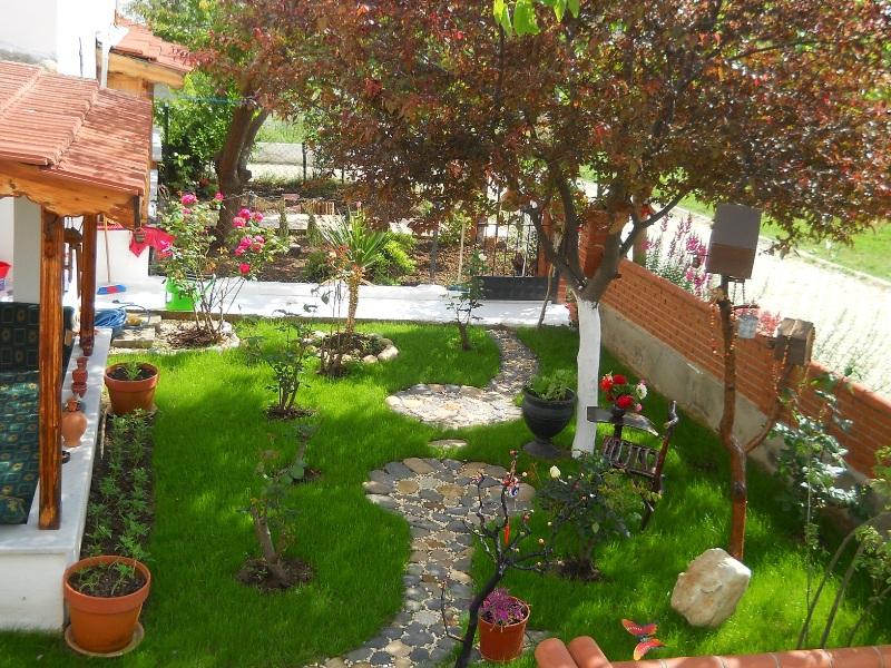 Bahçe Düzenlemesi Nedir? Nasıl Yapılır?