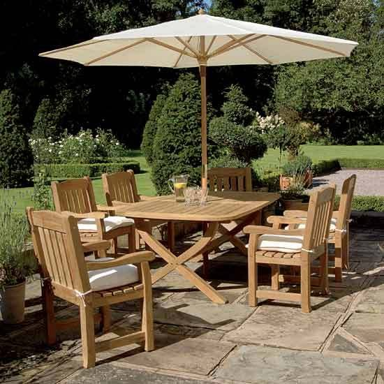 Bahçe mobilya modelleri resimleri (2)