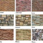Balkon Dekoratif Taşları › Modelleri Fiyatları 2015