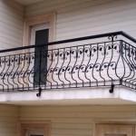 Balkon Şekilleri