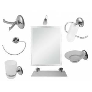 Banyo Ayna Seti