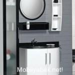Bauhaus Banyo dolapları