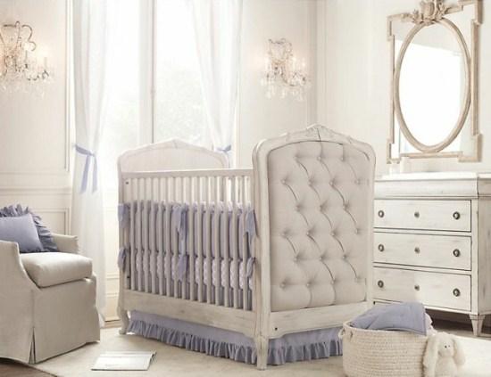 Bebeğinizin Odasını Alırken ve Dekore Ederken Bunlara Dikkat