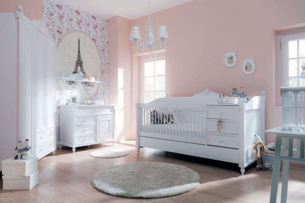 Bebek Odası Nasıl Hazırlanmalı? Nelere Dikkat Etmek Gerekir