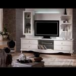 bellona mobilya duvar ünitesi