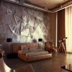 Benzersiz duvar dekorasyonu örnekleri