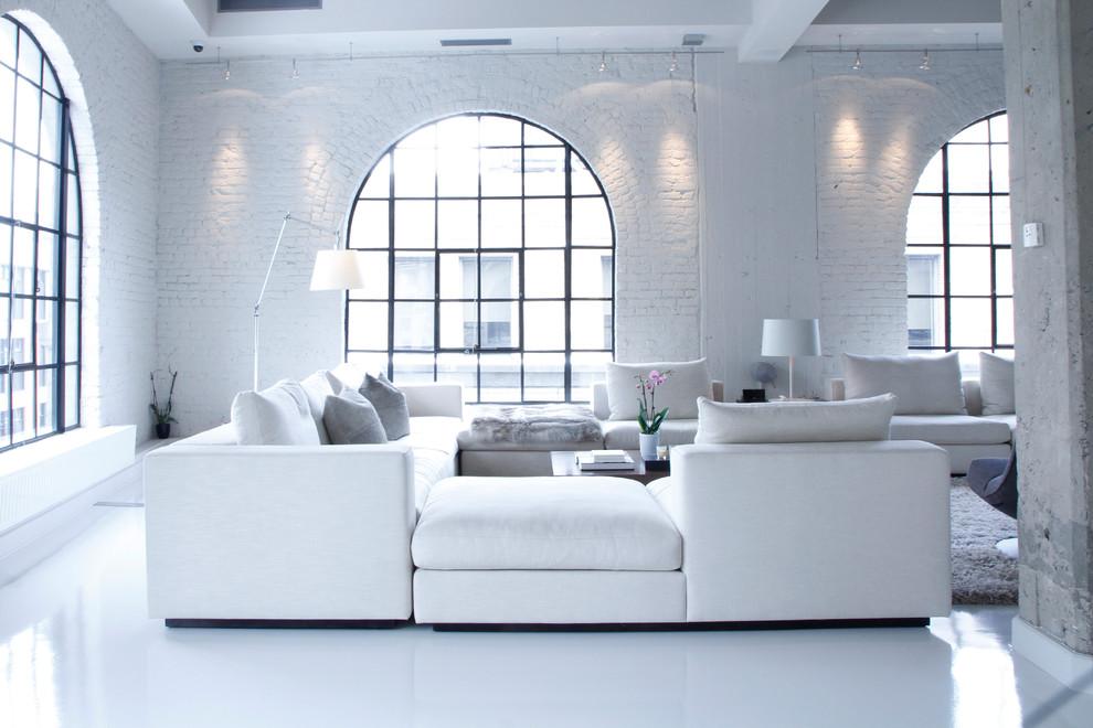 Beyaz oturma odalari — Resimli Yemek Tarifleri