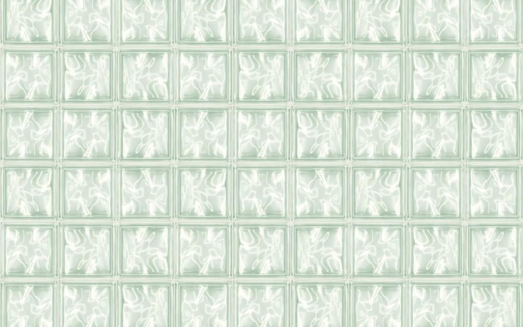Beyaz Seri Cam Tuğla