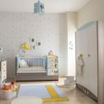 Blue Peny Erkek Bebek Odası