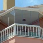 Cam Balkon Sistemleri Kış Bahçesi Balkon Camlama Cam Balkon