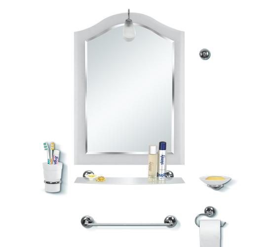 Çelik Ayna