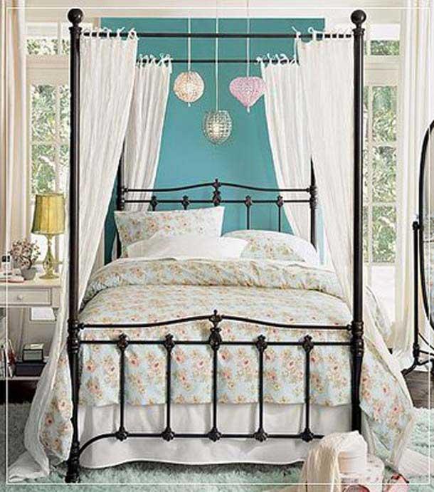 Cibinlikli Yataklar