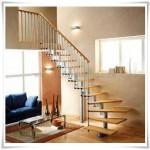 Daire içi merdiven modelleri