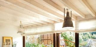 DEKORASYON BİLGİLERİ: Yazlık ev dekorasyonu