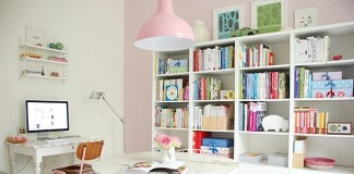 Dekorasyon Fikirleri: Dekorasyonda Pastel Renk Kullanımı