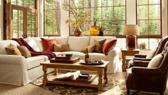 Dekorasyonda sonbahar renkleri Moda Şahane ,moda ürünler,evim
