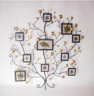 dekoratif cerceve dizaynı