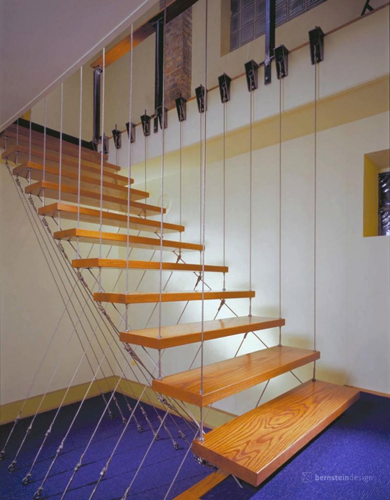 Dekoratif Ev Merdivenleri, dublex ev merdiven, trabzen
