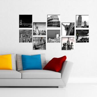 Dekoratif Kanvas Tablo Modelleri ile Duvarlarınıza Renk Katın