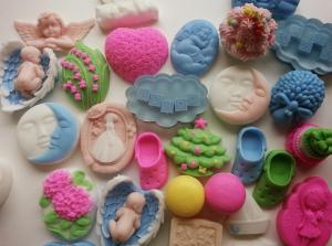 Dekoratif Sabun Nasıl Yapılır?