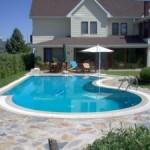Dekoratif Yüzme Havuzları
